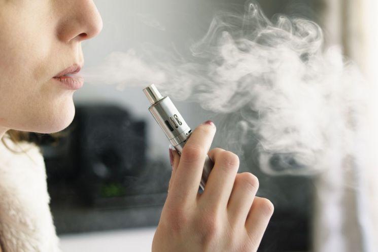 작년 담배 수입액 역대 최대…전자담배가 '불' 붙였다