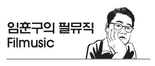 [임훈구의 필뮤직]짐 모리슨과 영화 '도어스'