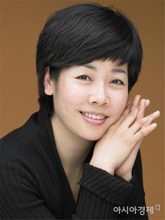 방송인 김미화씨
