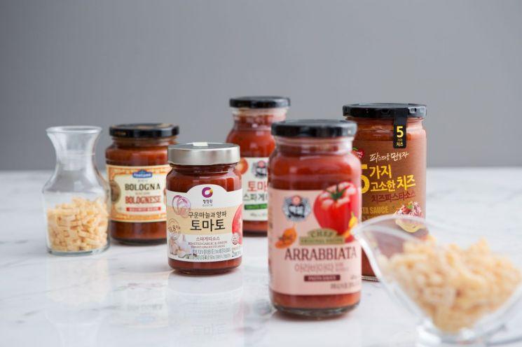 [슈퍼마켓 돋보기]  토마토소스