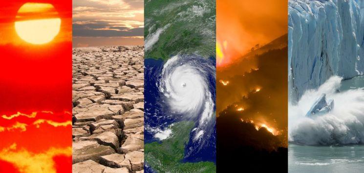 기후변화를 막기 위해 과학자들은 태양열을 반사하거나, 온실가스를 제거하는데 초점을 맞추고 있습니다. [사진=미국해양대기청(NOAA) 홈페이지]