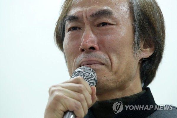 '여배우 성추행' 조덕제, 2심서 피해자에 3000만원 배상 판결