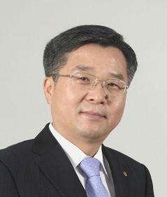▲권혁웅 한화토탈 대표이사