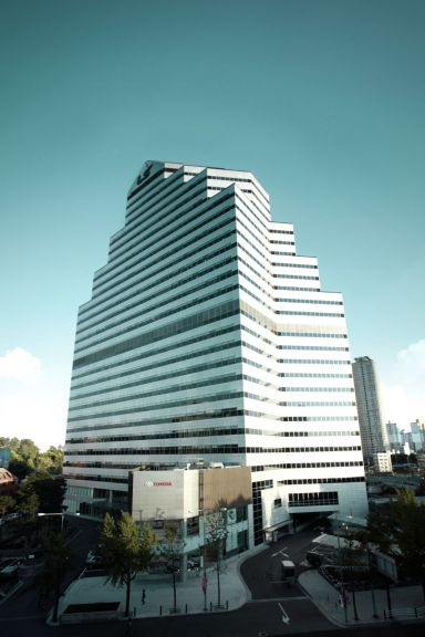 LS용산타워에 코로나19 확진자 발생…임직원 최대 2주 자가격리(종합)