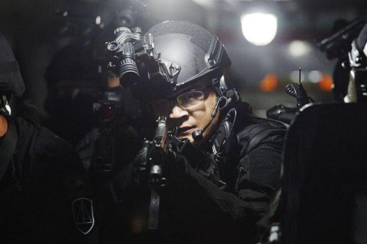 [양낙규의 Defence Club]언론 첫 국회 지하공동구 대테러훈련