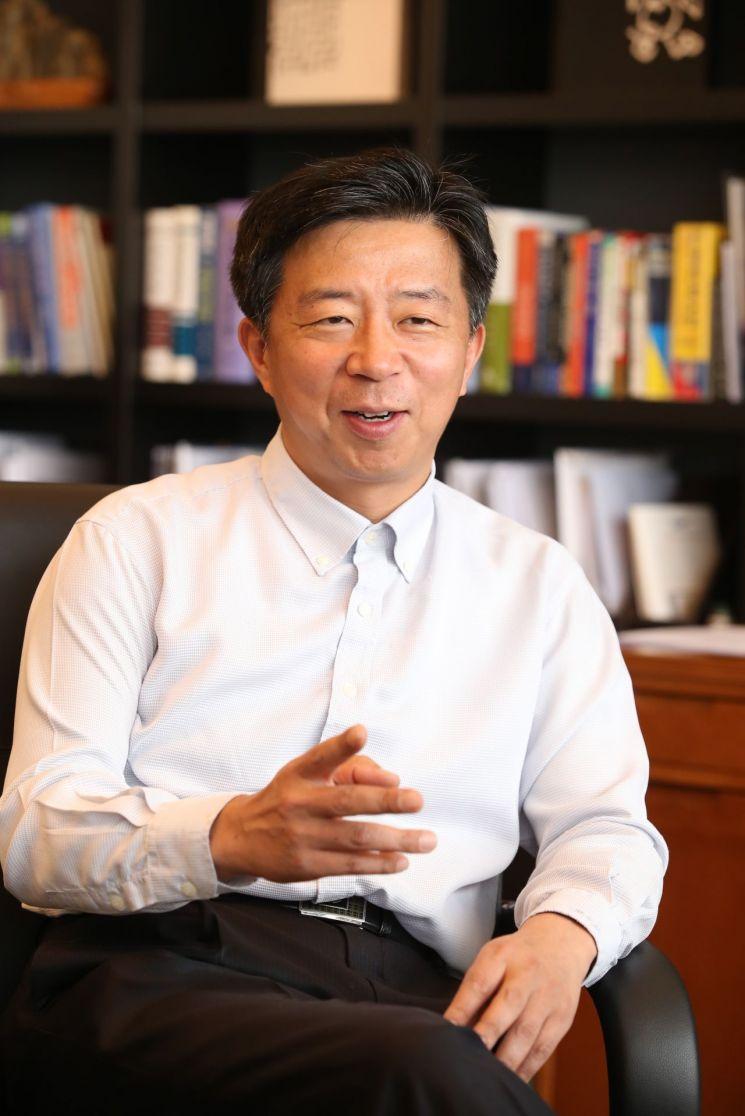 임병용 GS건설 대표  연임 성공…건설사 역대 최장수 CEO는?