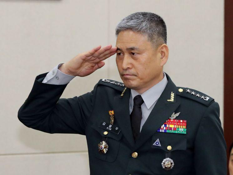 김용우 육군참모총장 (사진=연합뉴스)