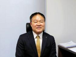 김학균 신영증권 리서치센터장