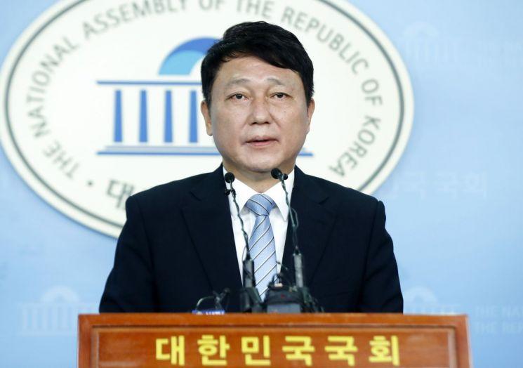 최재성 더불어민주당 의원. 사진=연합뉴스