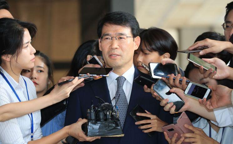 신광렬 서울고등법원 부장판사. [이미지출처=연합뉴스]