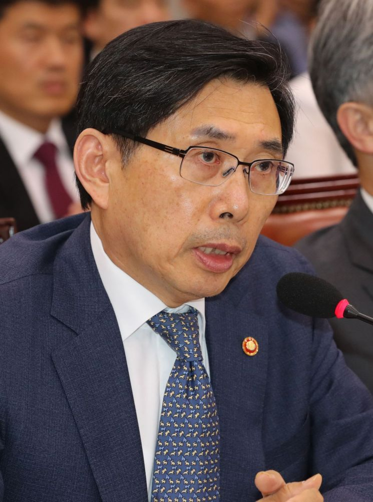 박상기 법무부 장관 (사진=연합뉴스)