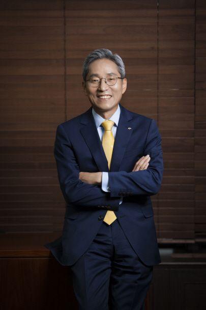 윤종규 KB금융지주 회장