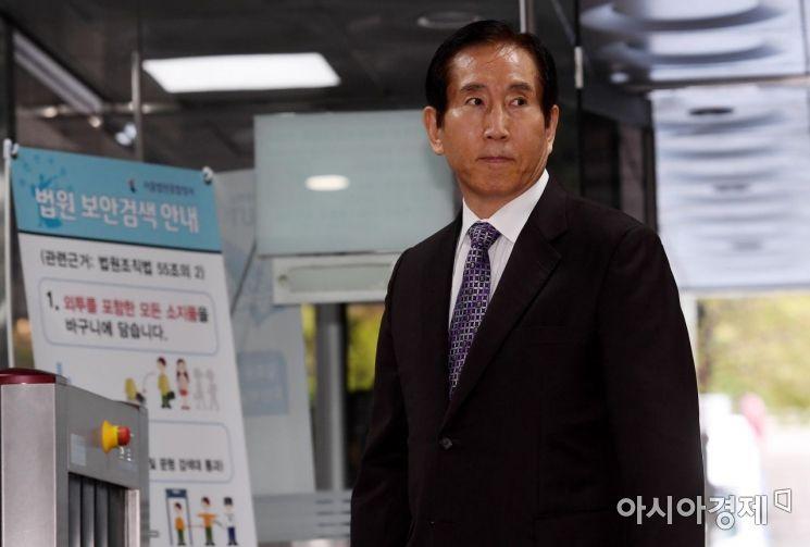2심 실형 받은 조현오 전 경찰청장… 뇌물수수, 대법 판단은?