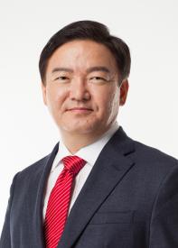자유한국당 민경욱 의원