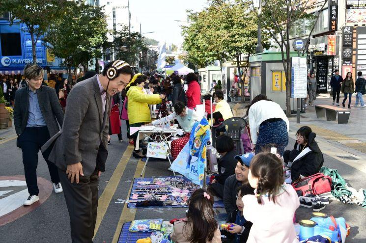 서대문구 마을축제 '마을, 흥 바람들다' 개최