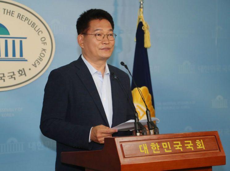 송영길 더불어민주당 의원. 사진=연합뉴스