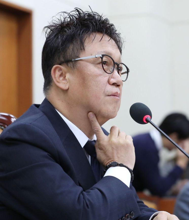 민병두 더불어민주당 의원