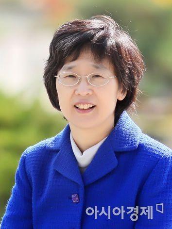 이정아 조선대 교수 '정보통신발전 근정포장' 수상