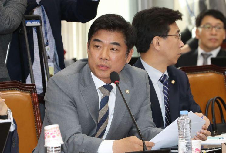 김병욱 더불어민주당 의원. 사진=연합뉴스