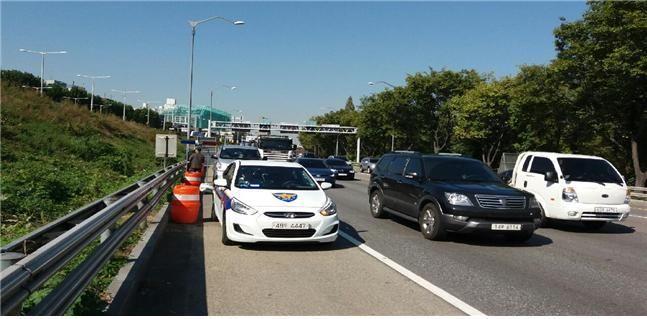 서울시, '상습체납차량·대포차' 30일까지 자치구와 합동단속…소상공인 차량은 제외