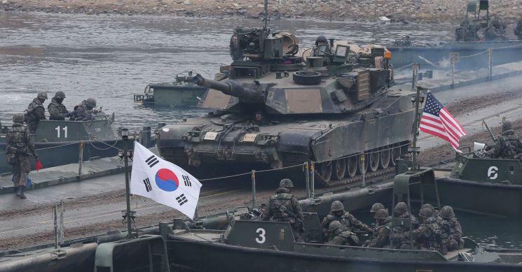 '韓美방위비 1조' 마지노선 못 지켰지만…'韓근로자 보호' 첫 명시