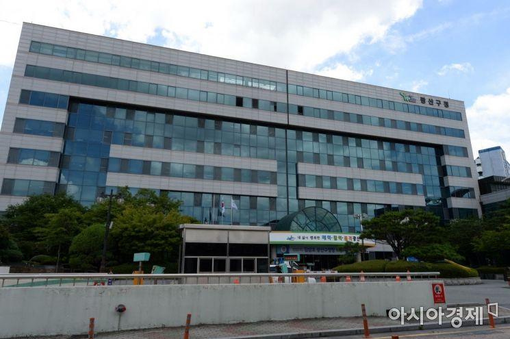 광주 광산구, 호흡기전담클리닉 설치 병원 지원