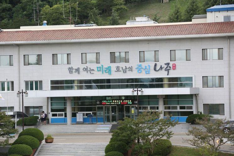 나주시, 논 타작물 재배농가에 총 27억 6천만 원 지급