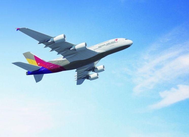 아시아나항공 임협 결렬로 파업 채비(종합)