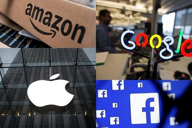 잇단 오명에…페이스북·구글 직원들 스타트업行 늘어나