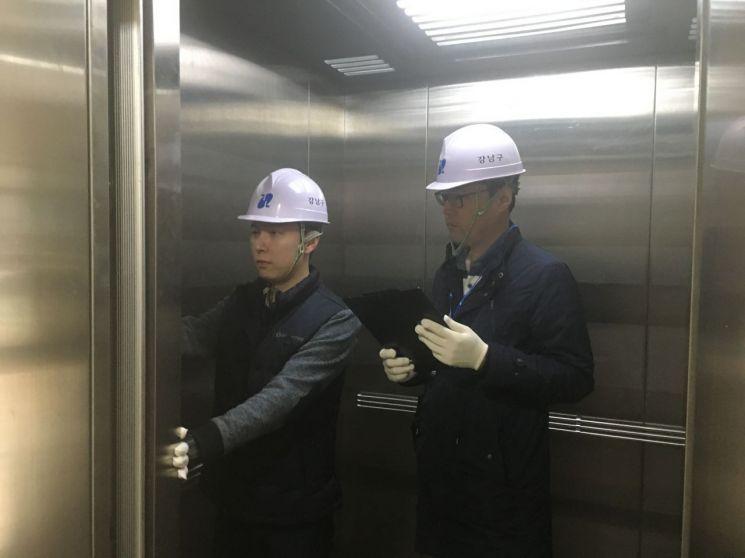 서울시, 승강기 자가발전장치 1800대 설치…年 7억원 절감