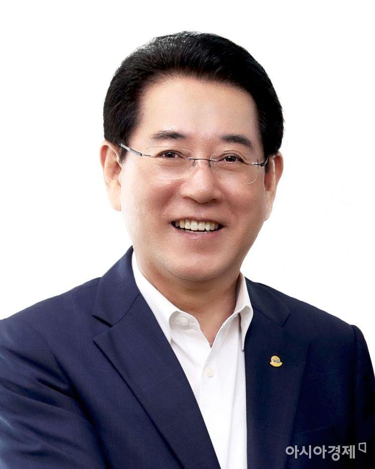 """김영록 전남지사 """"남해안 관광벨트, 대한민국 신성장축으로"""""""