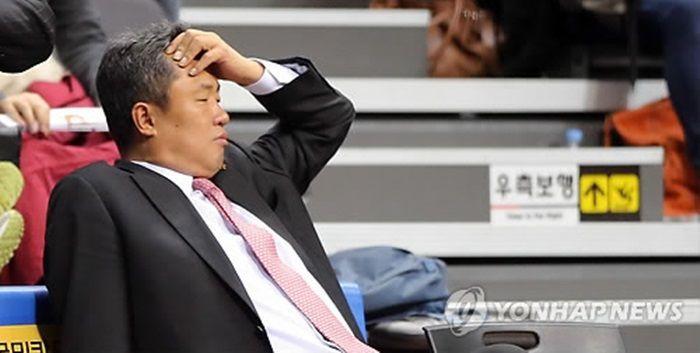 '도박 혐의' 전창진 전 농구감독, 파기환송심에서 무죄