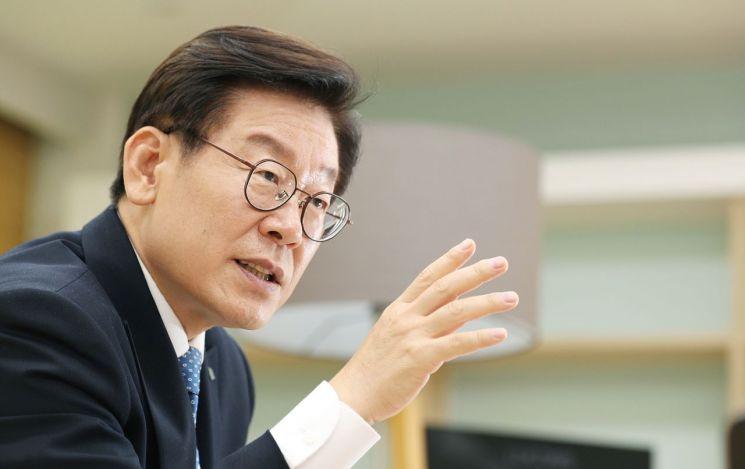 """이재명 """"대한민국 사법부 믿는다""""…지지자에  집회자제 당부"""