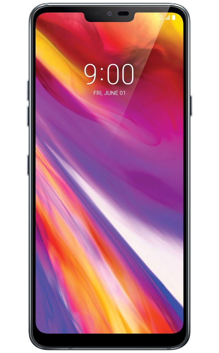"""LG G7, 유럽에서 '재부팅 버그'…""""소프트웨어 결함"""""""