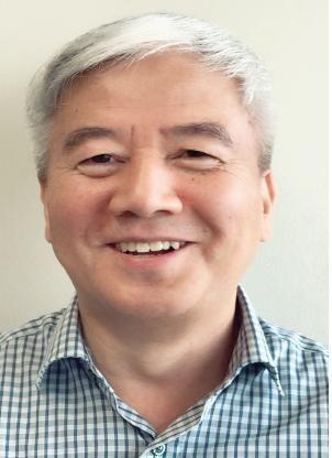 대상 수상자인 김석영 전문위원
