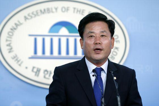 더불어민주당 송갑석(광주서구갑)의원. 사진=송갑석 의원실