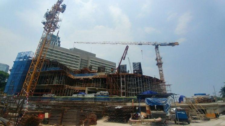 국토부, 내일부터 건설현장 안전사고 집중 점검…400여명 투입