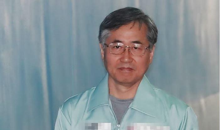추명호 전 국정원 국익정보국장.(사진=연합뉴스)