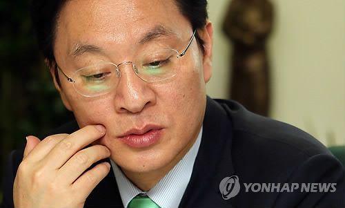정두언 전 새누리당 의원.사진=연합뉴스