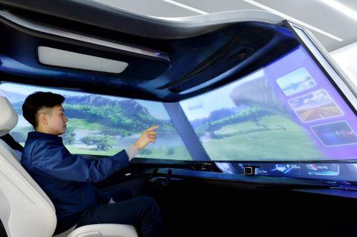 자율주행차의 '눈' 센서 핵심기술 주력하는 현대모비스