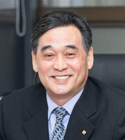 김기홍 JB금융그룹 회장