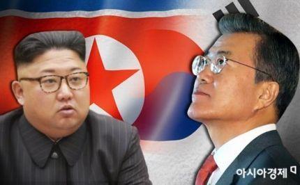 문재인 정부 들어 대북 접촉 승인 900건 돌파