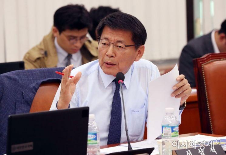 """서삼석 의원 """"농어민들을 위해 구매운동 적극 추진해 달라"""""""