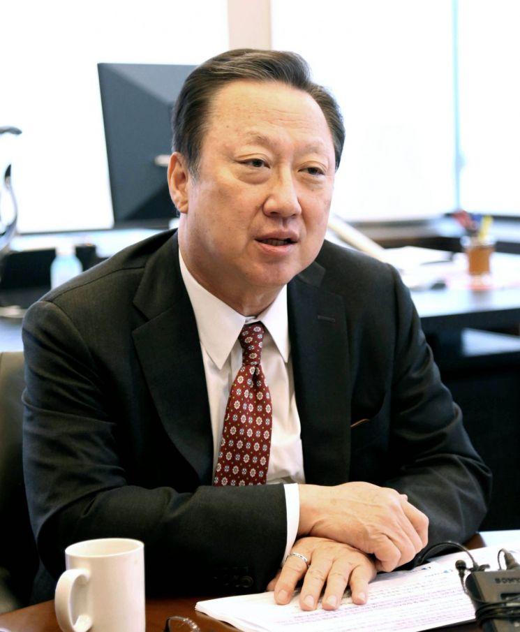 [기업부활 일본에서 배운다]박용만 회장이 진단한 일본경제 부활의 비결