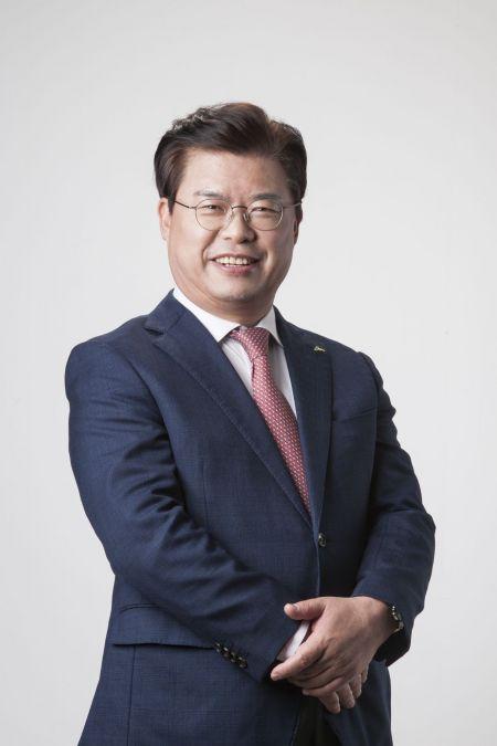 이석형 산림조합중앙회장, 민주당 복당