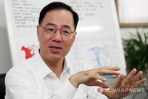 """민원기 차관 """"1인 미디어, 청년 창업에 유리...지원 아끼지 않겠다"""""""