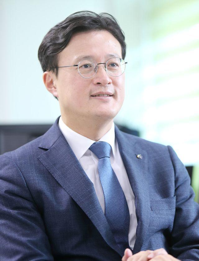 """채현일 영등포구청장""""서울 3대 도심으로 재도약 원년 될 것"""""""