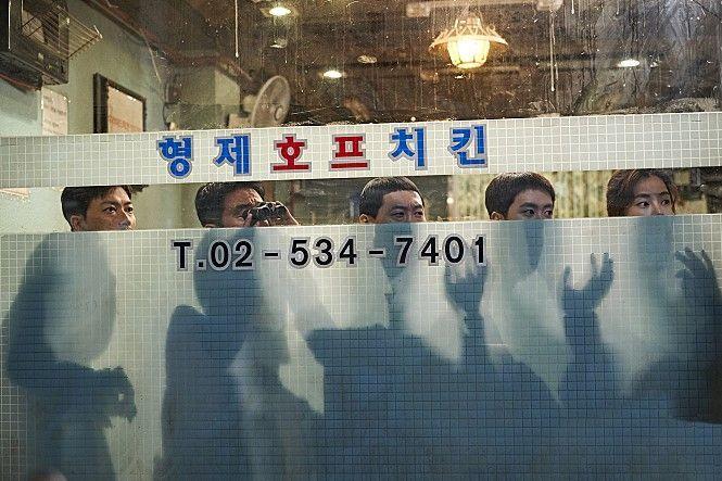 '극한직업' 설 연휴 둘째 날 105만명…'말모이' 손익분기점 돌파