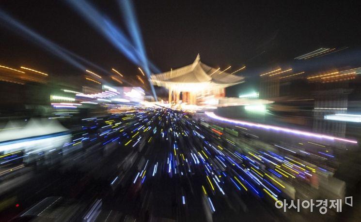 [포토] '새해에는 임진각이 평화의 중심으로'