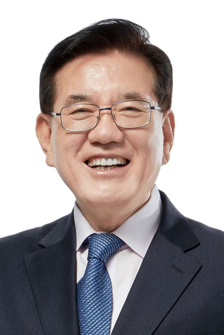"""유덕열 동대문구청장 """"꿈과 희망 전하는 구정 펼치겠다"""""""